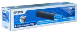 Original  Tonerpatrone cyan Epson Aculaser CX 11 N