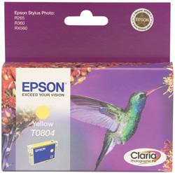 Original  Tintenpatrone gelb Epson Stylus Photo PX 810 FW