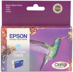 Original  Tintenpatrone cyan light Epson Stylus Photo PX 810 FW