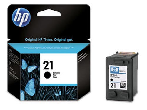 Original  Tintenpatrone schwarz HP DeskJet D 1341