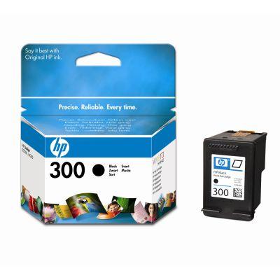 Original  Tintenpatrone schwarz HP DeskJet D 2660