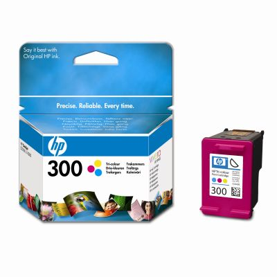 Original  Tintenpatrone color HP DeskJet D 2600 Series