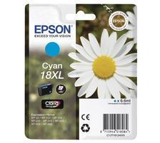 Original  Tintenpatrone XL cyan Epson Expression Home XP-310 Series