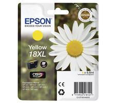 Original  Tintenpatrone XL gelb Epson Expression Home XP-310 Series