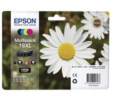 Original  Multipack Tinte XL BKCMY Epson Expression Home XP-300 Series