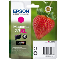 Original  Tintenpatrone XL magenta Epson Expression Home XP-255