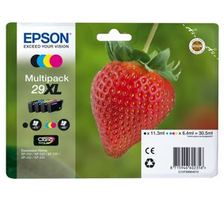 Original  Multipack Tinte, XL, CMYBK Epson Expression Home XP-255