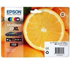 Original  Multipack Tinte, XL, CMYBK/PhBK Epson Expression Premium XP-630 Series
