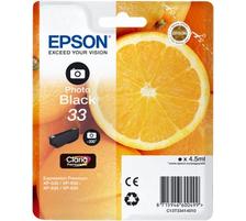 Original  Tintenpatrone photo schwarz Epson Expression Premium XP-630 Series