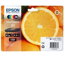 Original  Multipack Tinte, CMYBK/PhBK Epson Expression Premium XP-630 Series