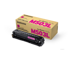 Original  Tonerpatrone magenta Samsung ProXpress C 3010 ND premium line