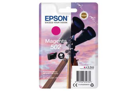 Original  Tintenpatrone magenta Epson Expression Home XP-5105