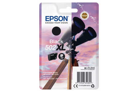 Original  Tintenpatrone schwarz Epson Expression Home XP-5105