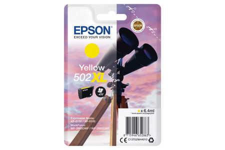 Original  Tintenpatrone yellow Epson Expression Home XP-5105