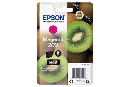 Original  Tintenpatrone magenta Epson Expression Premium XP-6005