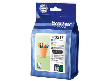 Original  Multipack Tintenpatronen Brother MFCJ 5330 DW XL