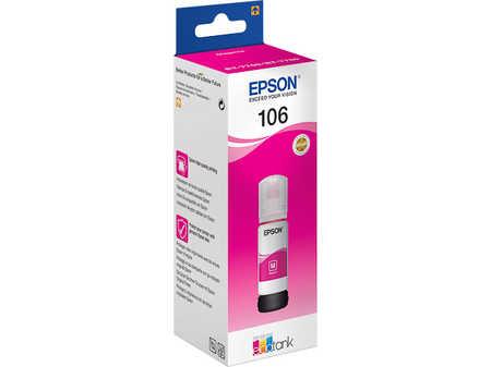 Original  Tintenbehälter magenta Epson EcoTank L 7160