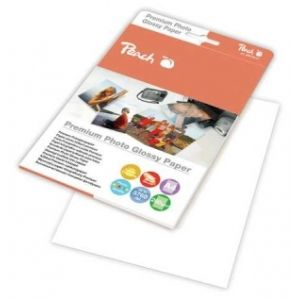 Peach  Premium Photo Glossy Papier A4 260 g/m2, 25 Blatt