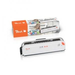 Peach  A4 Thermobinder - PB200-70