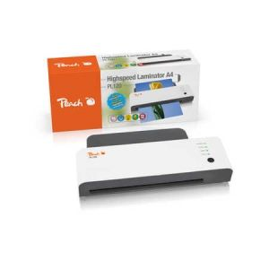 Peach  Highspeed Laminator PL120, A4